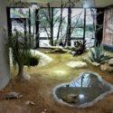 Nouvelle maison de la savane au Walter Zoo de Gossau (SG)