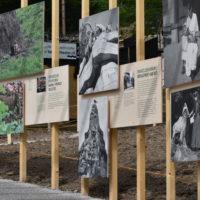 150 ans du Parc naturel périurbain de Zurich Langenberg