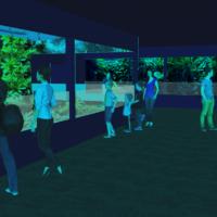 """Baugesuch für das Projekt """"Papiliorama 2030"""" eingereicht"""