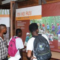Der Zoo Zürich erhält Naturschutzpreis
